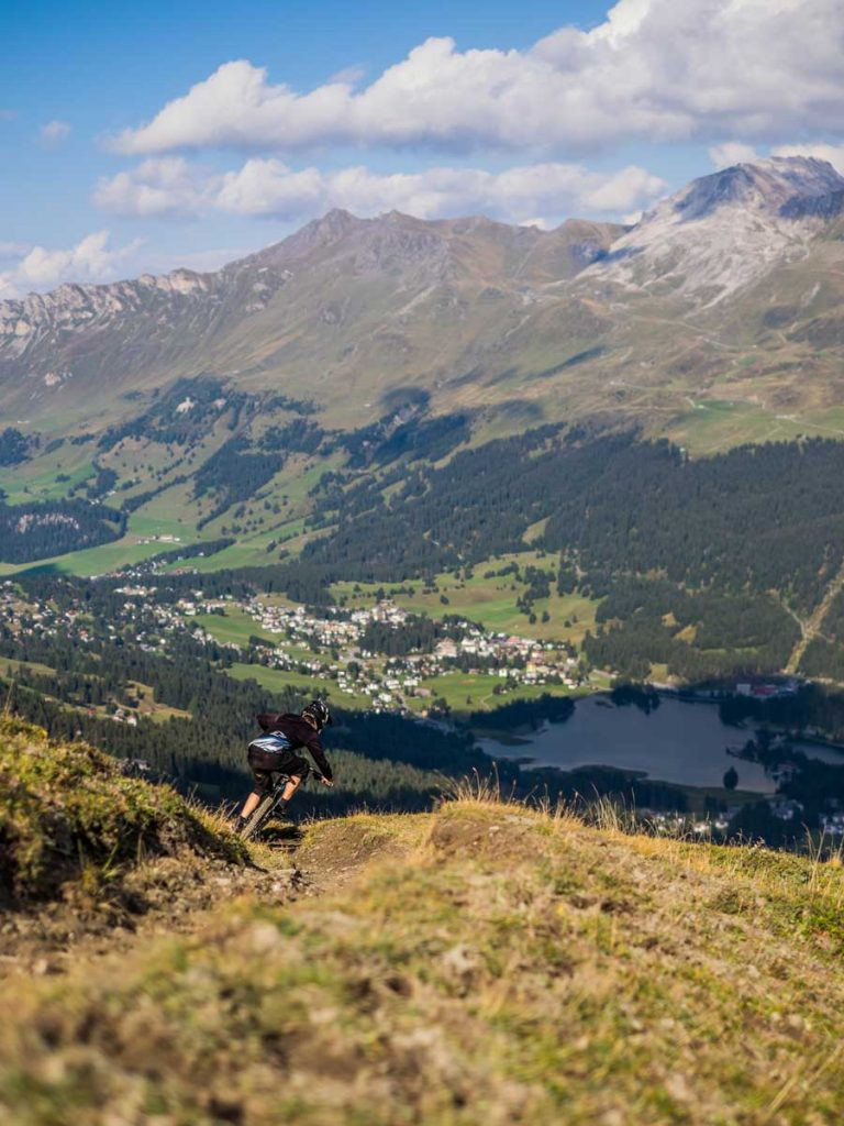 Trailday Lenzerheide