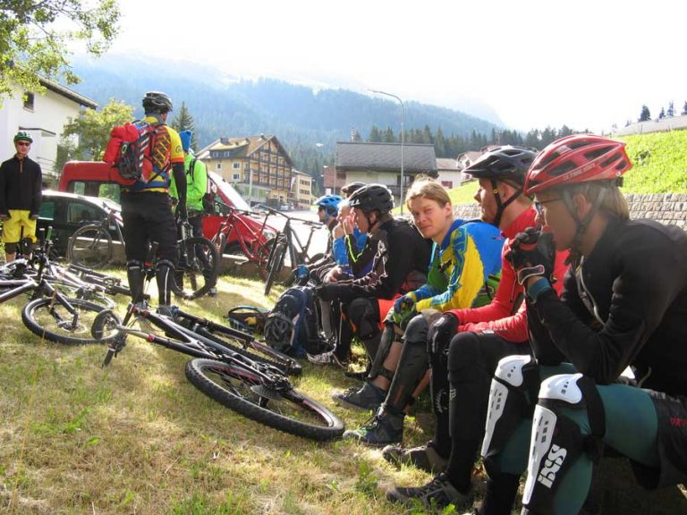 Trailweek Lenzerheide Liftticket