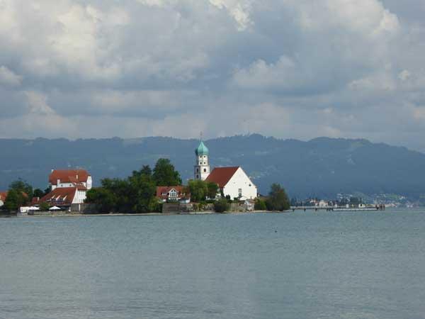 Rennrad Bodensee