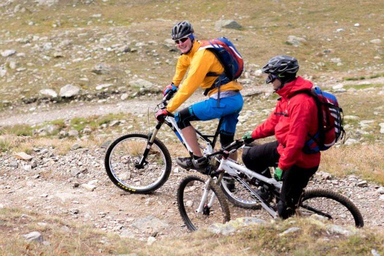 Freunde Lenzerheide Trail