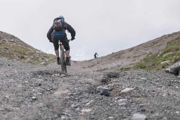 Trail Paganella